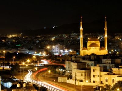 taimoor-mosque