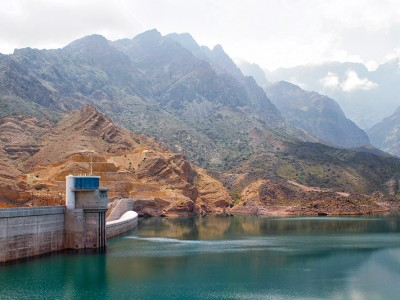 Dayqah Dam