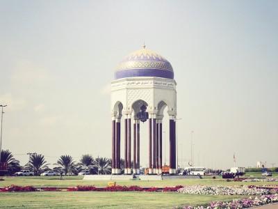 Seeb-Roundabout