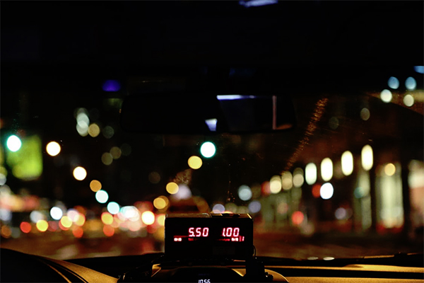 metered-taxi